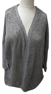 Love By Design Open Front Cardigan
