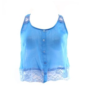 Love Squared Top