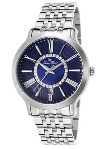 Lucien Piccard Lucien Piccard Women's Sofia Stainless Steel Dark Blue