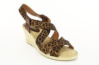 Lucky Brand Good Womens brown Platforms