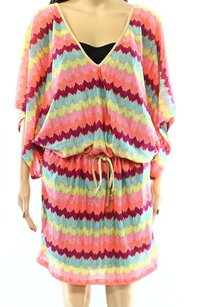 Luli Fama Cover-up,l385976,new With Tags,swimwear,3300-0528