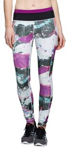 Lululemon Lululemon Speed Tight III *All Full-On Luxtreme pigment wave multi/black/regal plum