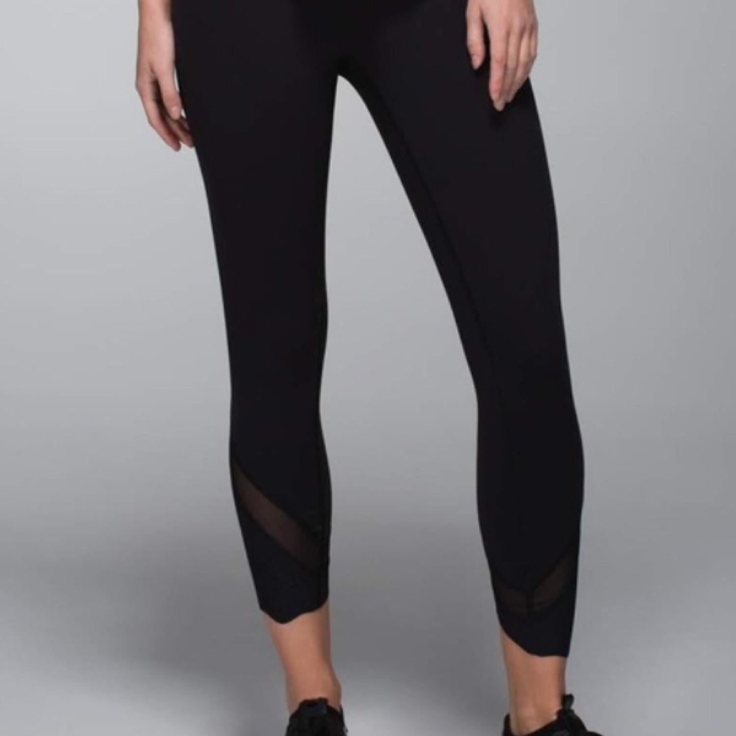 Lululemon was well ahead of the activewear curve when it first launched in , selling leggings and hoodies that customers wanted to wear for everyday life years before athleisure became the norm.