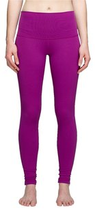 Lululemon Lululemon Wunder Under Pant (Roll Down) *Full-On Luon Regal Plum