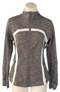 Lululemon Rare Lululemon Wee Stripe Define Jacket sz12