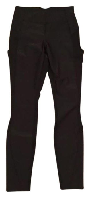 Lululemon Sleet Splinter Thight/Leggings BNWT