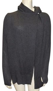 Lululemon Rayon Blend Peace Of Mind Wrap Casual Hs3094 Sweater