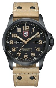 Luminox Luminox Men's A.1945 Atacama Analog Display Quartz Brown Watch