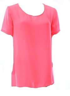 Lush 100-polyester New With Tags 3071-0146 Top