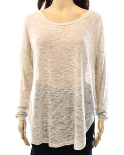 Lush Long Sleeve New With Tags Sweater