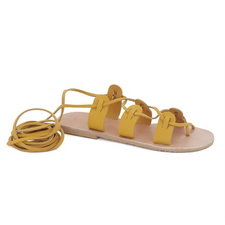 Preload https://item3.tradesy.com/images/mac-and-lou-yellow-greek-leather-polyhymnia-sandals-size-us-7-regular-m-b-21546107-0-0.jpg?width=440&height=440