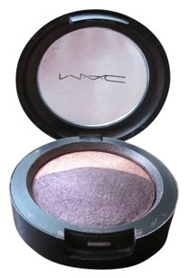 MAC Cosmetics MAC - Interview Purple-X Dual Eye Shadow