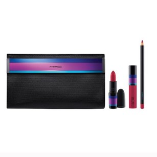 MAC Cosmetics MAC Zipper Cosmetic Bag