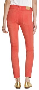 Madewell Denim Ankle Stretchy Skinny Jeans