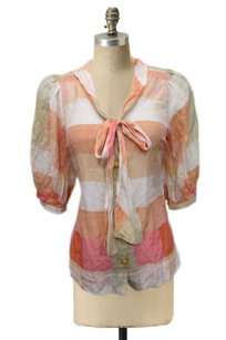 Maeve Anthropologie Top Colorful