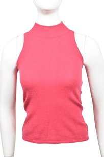 Magaschoni Mock Neck Sweater