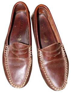 Maraolo Loafers brown Flats