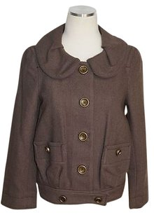 Marc by Marc Jacobs Bubble Browns Jacket
