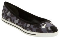 Marc by Marc Jacobs Camo Flats