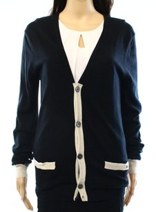 Marc by Marc Jacobs Cardigan Long Sleeve Sweater