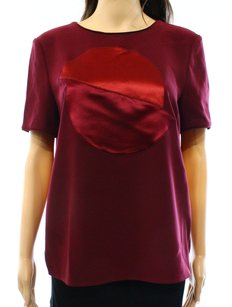 Marc by Marc Jacobs New With Defects Rayon Top