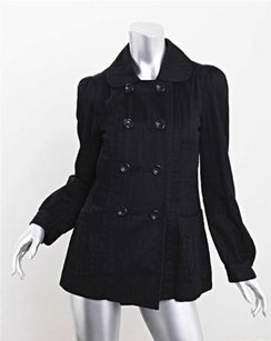 Marc by Marc Jacobs Womens Pea Coat