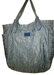 Marc by Marc Jacobs Pretty Nylon Diaper Tote in Blue