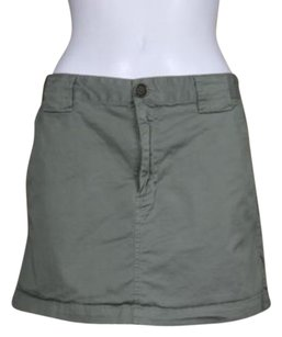 Marc by Marc Jacobs Womens Skirt Green