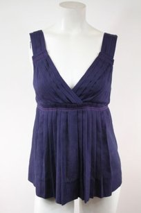 Marc Jacobs By Top Blue, Purple