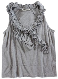 Marc Jacobs Top Gray