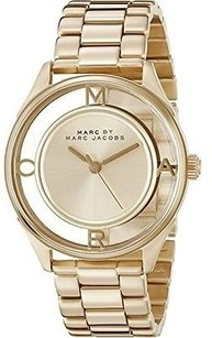 Marc Jacobs Marc By Marc Jacobs Tether Ladies Watch Mbm3413