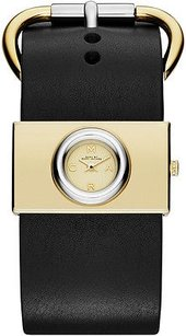 Marc Jacobs Marc By Marc Jacobs Viv Leather Ladies Watch Mbm1394