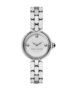 Marc Jacobs Marc Jacobs Courtney Silver Dial Ladies Watch MJ3456