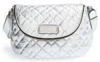 Marc Jacobs Natasha Quilted Cross Body Bag