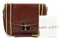 Marc Jacobs Mini Polly Crossbody Shoulder Bag