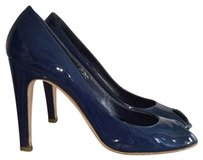 Marc Jacobs Navy Pumps