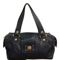 Marc Jacobs Satchel in Navy Blue