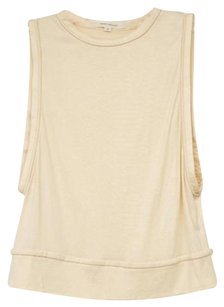 Marc Jacobs Womens Top Cream