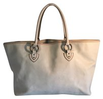 Marc Jacobs Tote in White