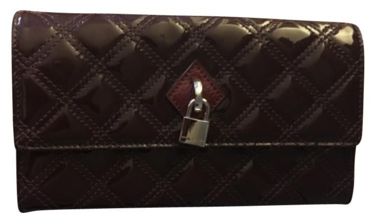 Marc jacobs wallet clutch