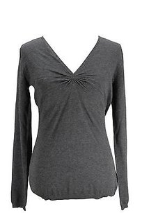 Marella 53660719 Top Grey