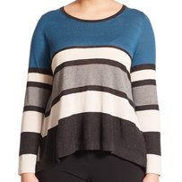 Marina Rinaldi Hoodies Womens Sweater