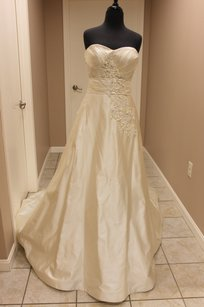 Martina Liana 325 Wedding Dress