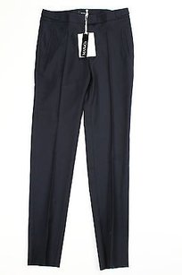 Max and Cleo Womens Wool Blend Pants
