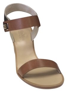 Max Mara Brown Sandals