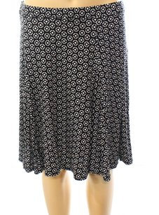 Max Studio 5702n10 A-line New With Tags Skirt