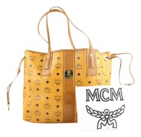 MCM Neverfull Tote