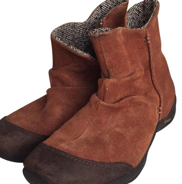 merrell oak brown boots on sale 62 boots booties