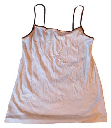 49876f881bc69 well-wreapped Top White Multi  18641227 - Tank Tops   Camis ...