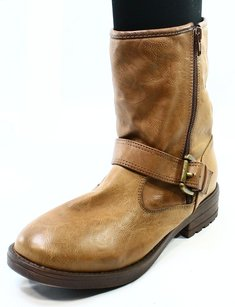 MIA Fashion-ankle New Without Tags 3468-0038 Boots